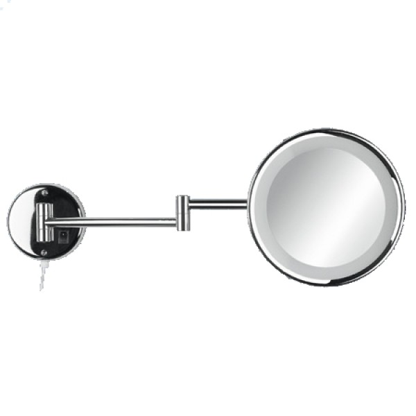 Specchio ingrandimento con luce - Specchio ingrandimento ...